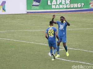 Shopee Liga 1 2020: 3 Pekan Awal, Striker Asing Masih Dominan