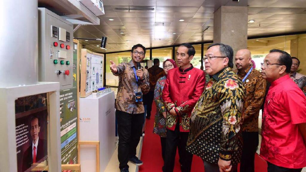 Pengembangan Riset dan Inovasi untuk Ekonomi Masyarakat