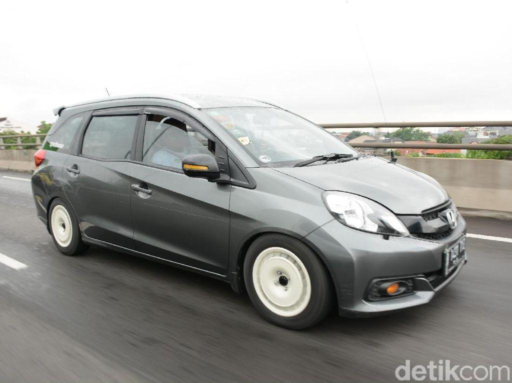 Segini Biaya Bensin dan Perawatan Honda Mobilio Sejauh 50.000 Km