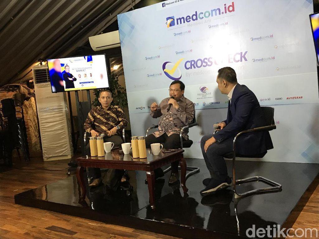 Kukuh Pentingnya Pansus Hak Angket, PD Jelaskan Tulisan SBY soal Jiwasraya