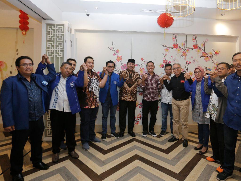 Usung Calon Walkot Semarang, Sejumlah Partai Mengacu Rekomendasi PDIP