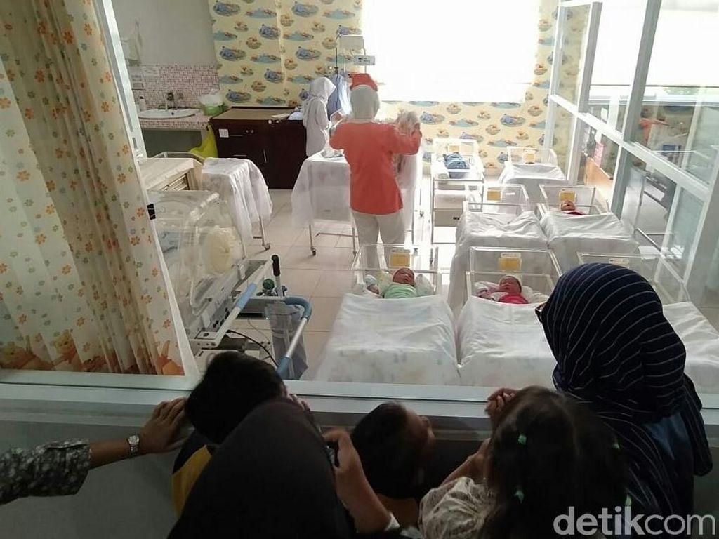 14 Bayi di Kota Cirebon Lahir di Tanggal Cantik 2-2-20