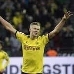 Hasil Liga Jerman: Haaland Cetak Brace, Dortmund Tundukkan Union Berlin 5-0