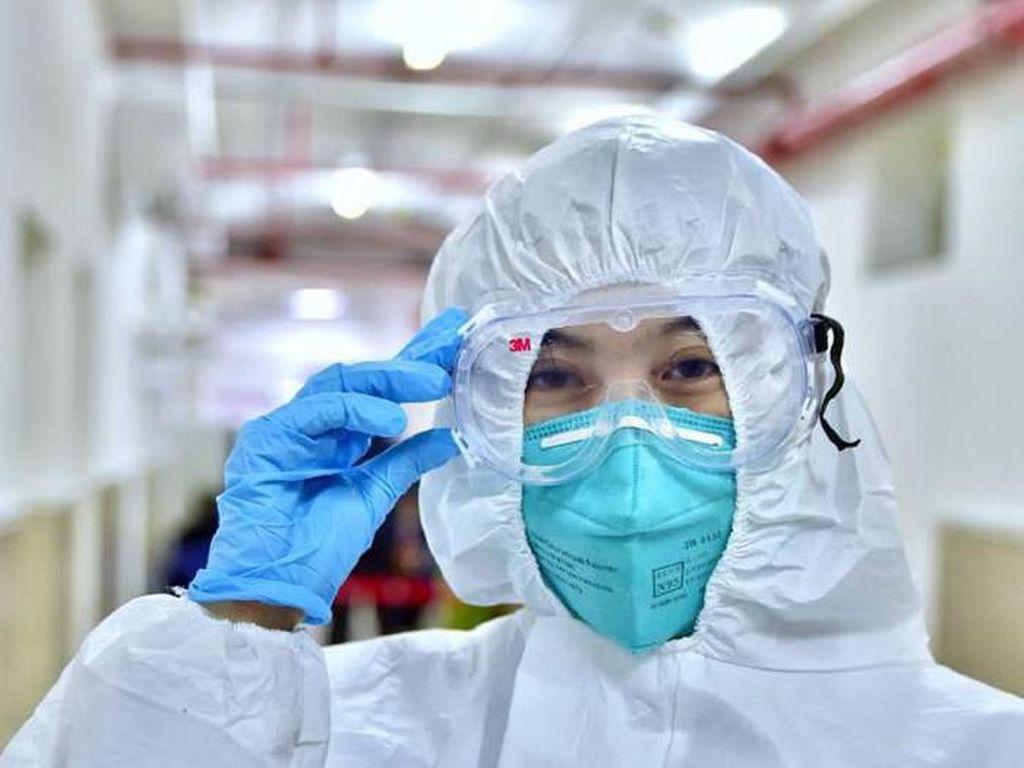 Observasi Usai, 5 TKA Asal China di Karo Sumut Dinyatakan Negatif Corona