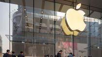 100 Apple Store Kembali Dibuka