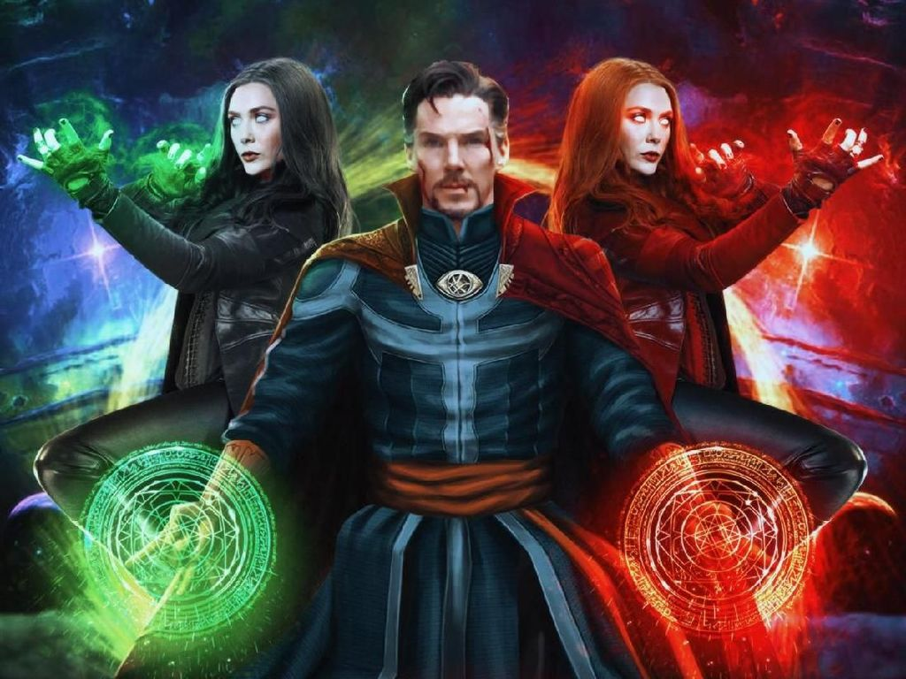 Para Avengers yang Mati Kembali Lagi di MCU Phase 4?
