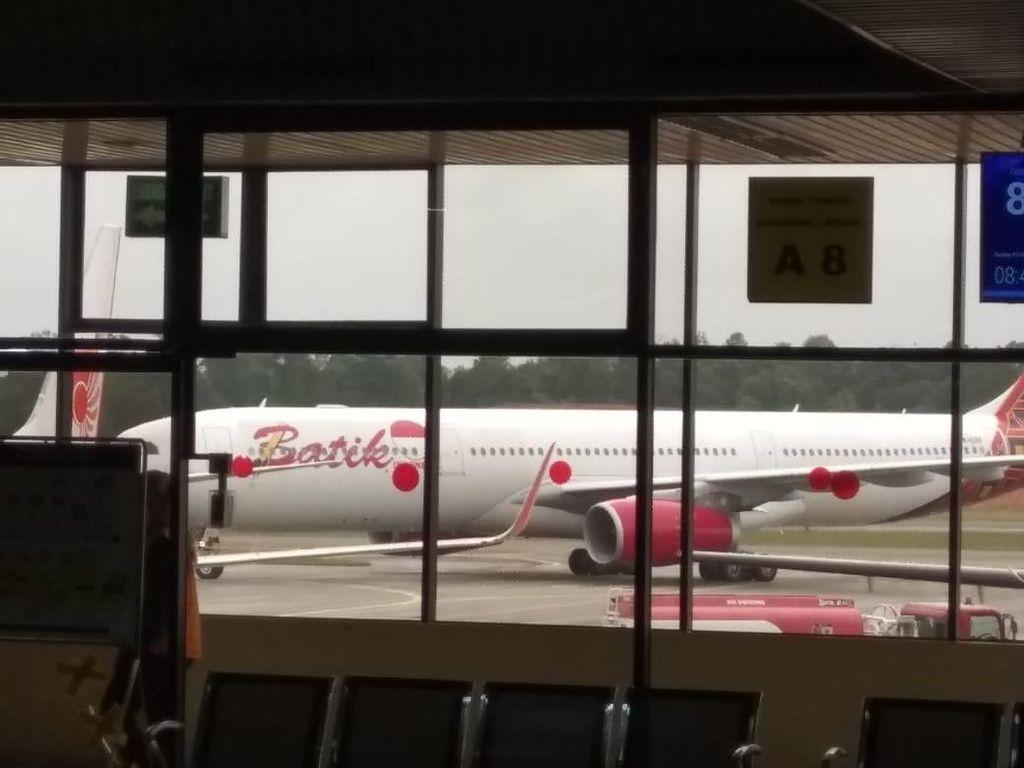 Kenapa Bukan Garuda yang Evakuasi WNI dari Wuhan?