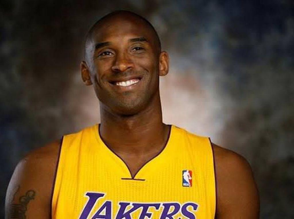 Upacara Memorial Kobe Bryant Digelar Terbuka 24 Februari