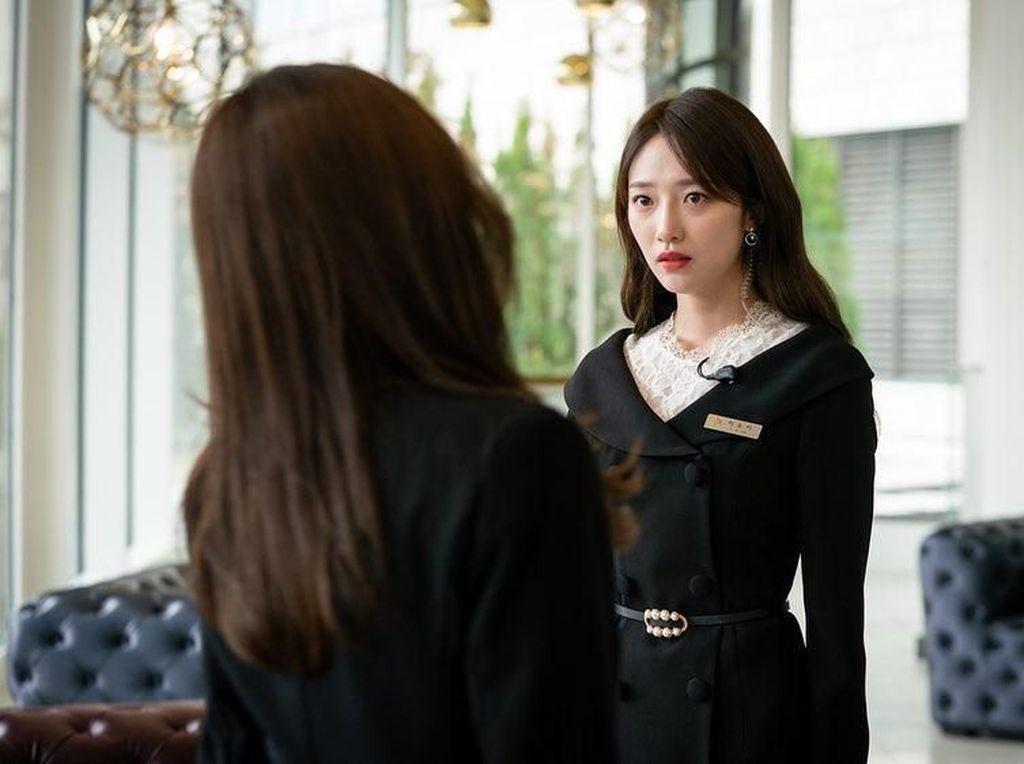 Sinopsis VIP Episode 6 di Trans TV, Pengakuan yang Mengejutkan Jung Sun