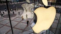 Virus Corona Bikin Pendapatan Apple Menurun