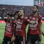 Bali United Batal ke Jakarta Lawan Timnas U-23