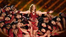 Curi Perhatian di Super Bowl, Shakira Melesat di Chart AS