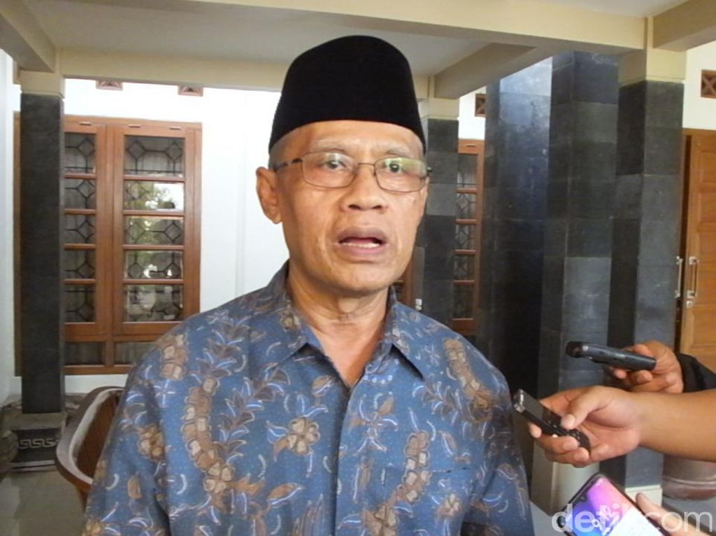 Haedar Nashir Soal Pembakaran Al-Quran: Ironi di Negara Nobel