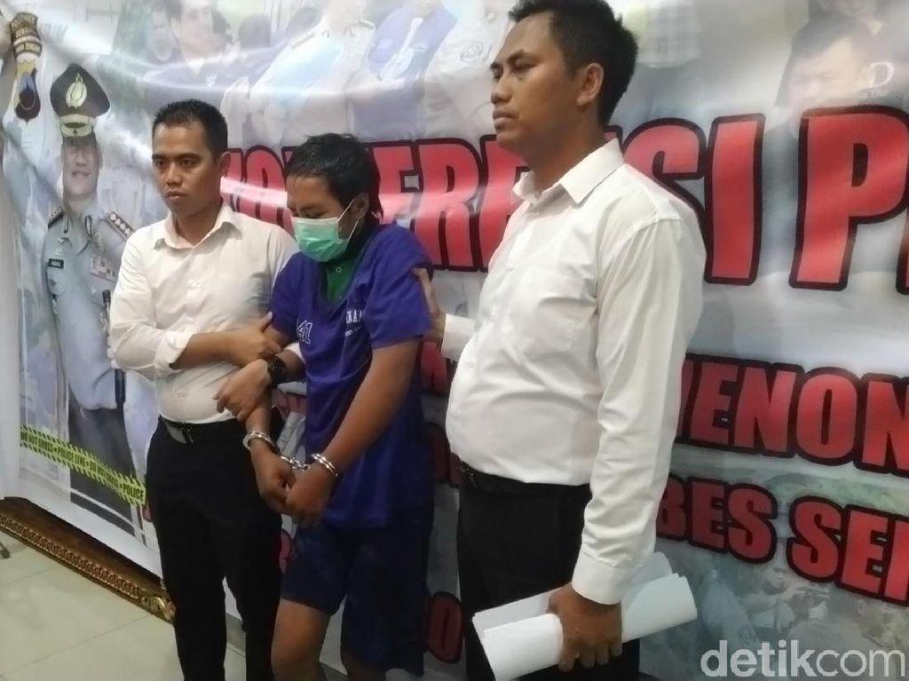 Perampok dan Pemerkosa 2 Perempuan di Semarang Jerat Korban Lewat FB