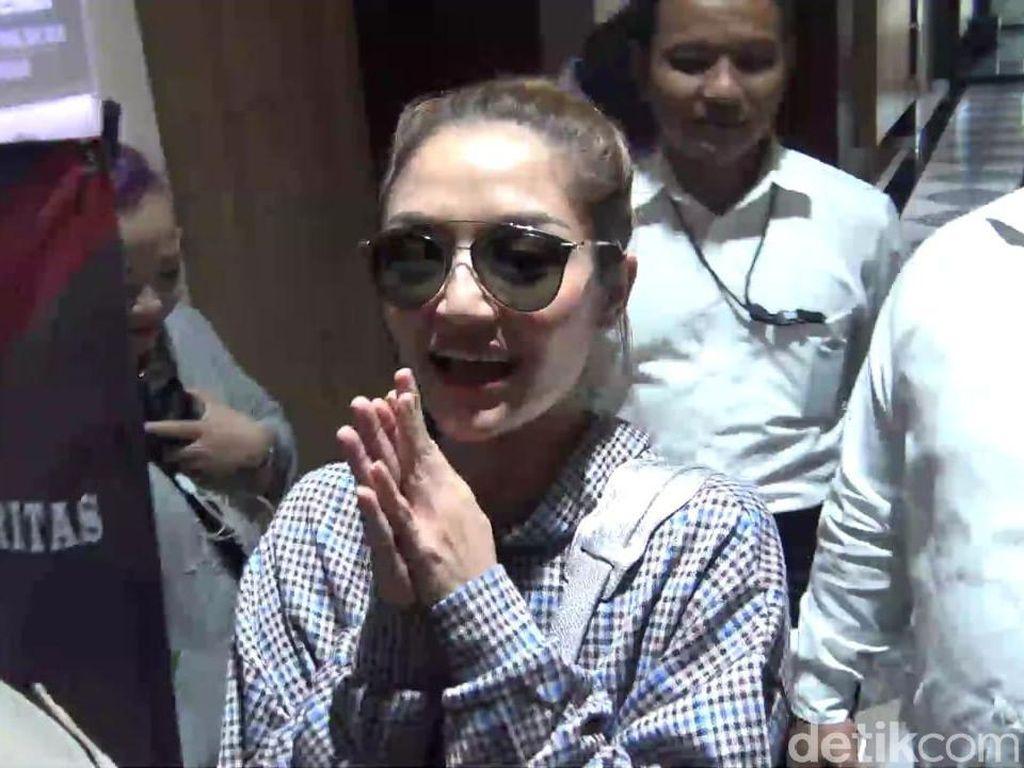 Siti Badriah Ungkap Keterkaitannya dengan MeMiles
