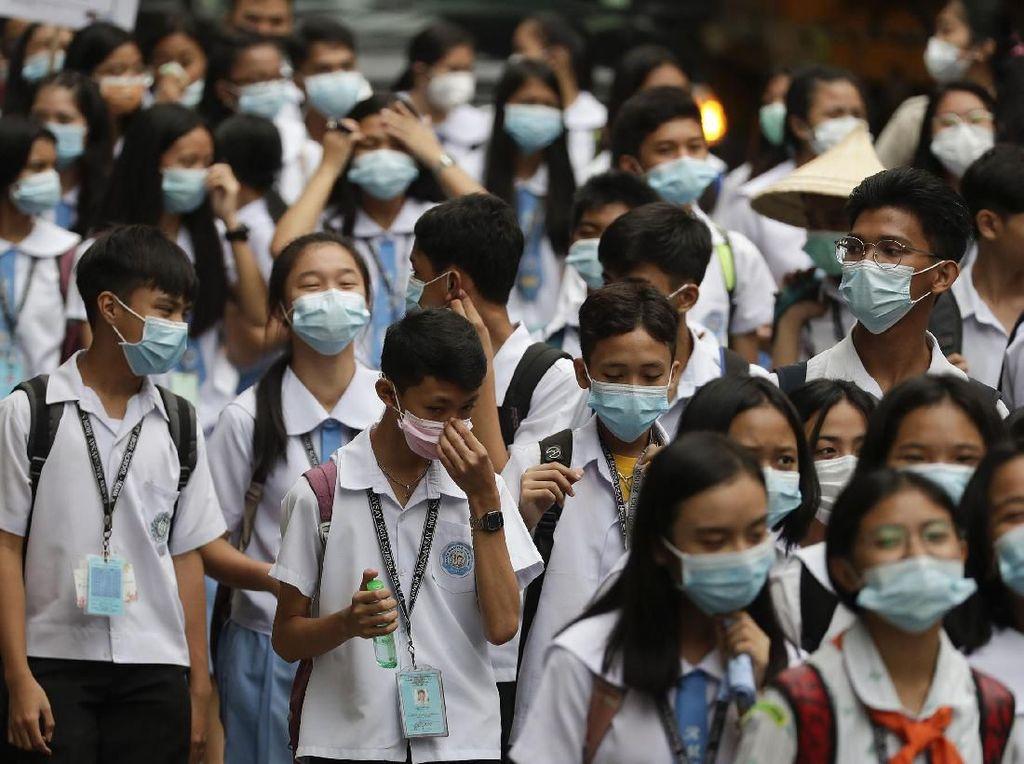 Benarkah Flu Biasa Lebih Mematikan dari Virus Corona COVID-19?