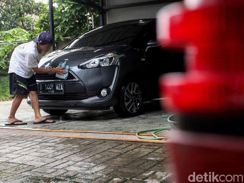 Begini Cara Mencegah Timbulnya Jamur di Mobil