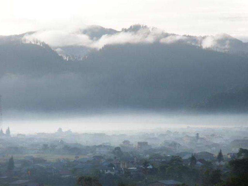 Selamat Datang di Gayo, Kota Kopi Indonesia