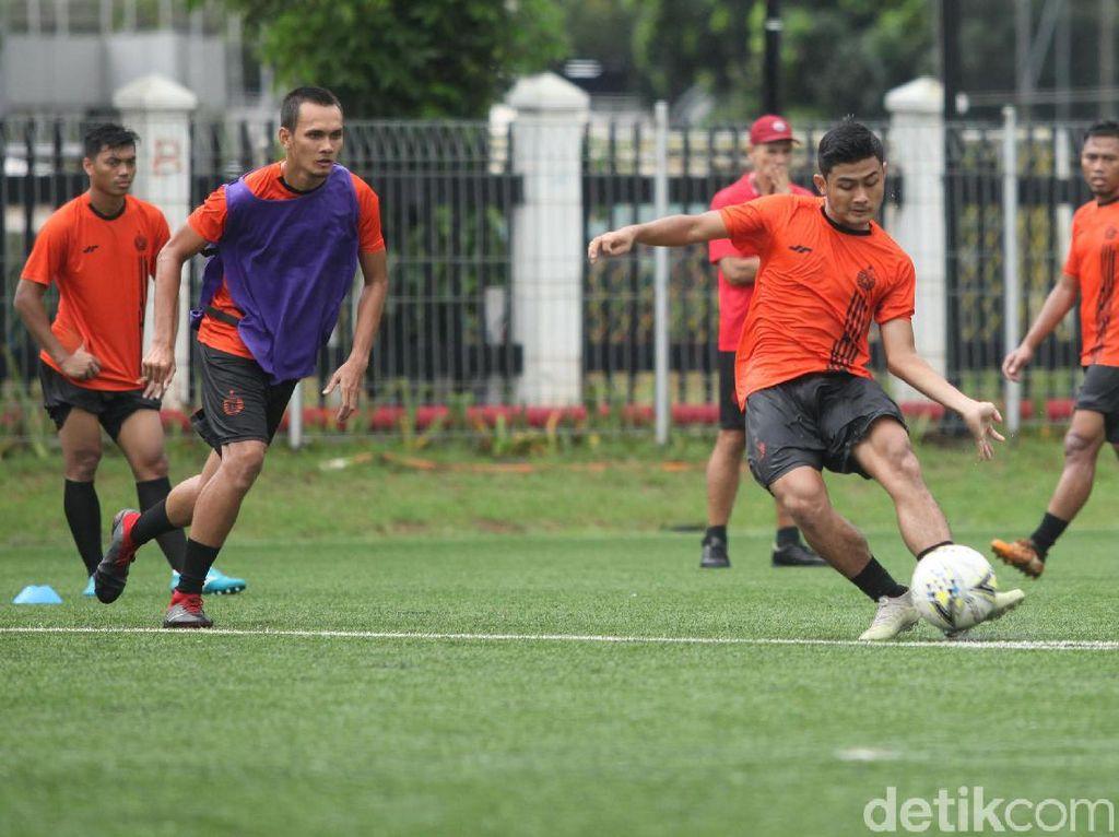 Sambut Piala Menpora, Persija Jakarta Segera Gelar Persiapan
