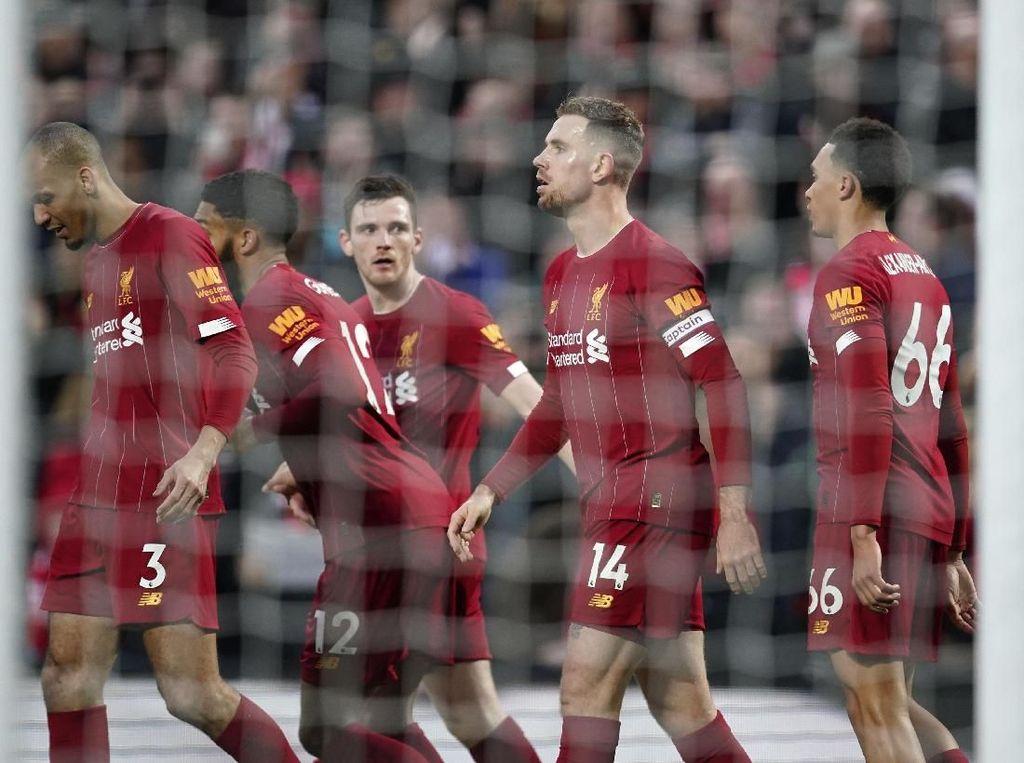 Diego Simeone: Liverpool Luar Biasa
