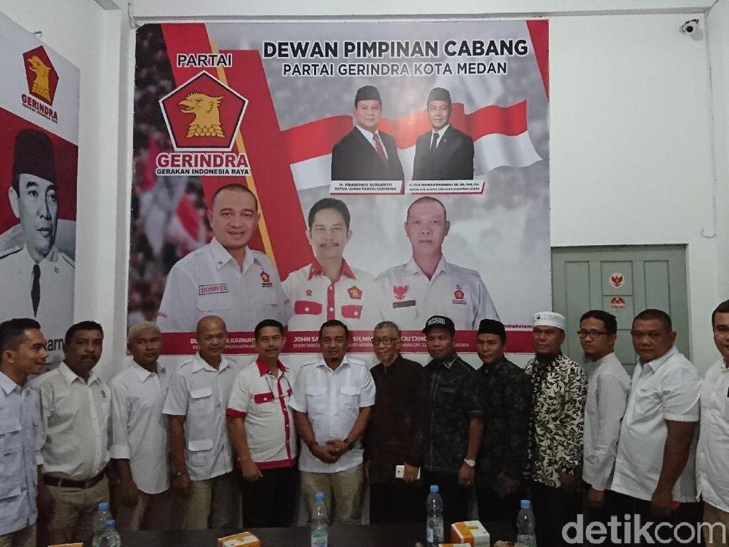 Geliat GNPF Ulama Jelang Pilkada Medan
