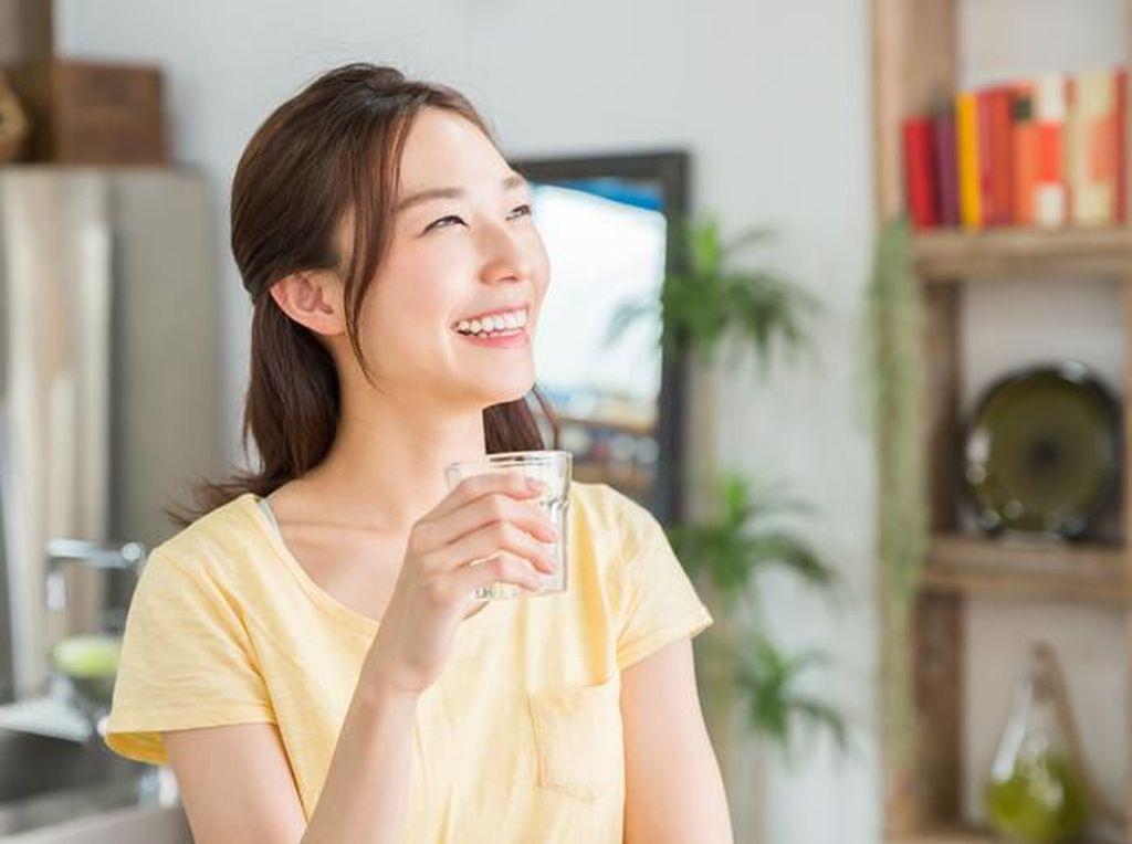 Jangan Loyo! Ini 3 Tips Tetap Sehat dan Bugar Selama Puasa