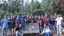 Suporter di Cirebon Sesalkan Jupe Hengkang dari Persib