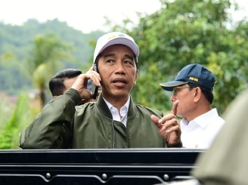 Jubir Jokowi: Pemerintah Segera Evakuasi WNI dari Yokohama Jepang