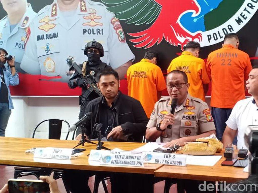 Video: Seorang WNA Pemesan Kawin Kontrak di Bogor Jadi Tersangka