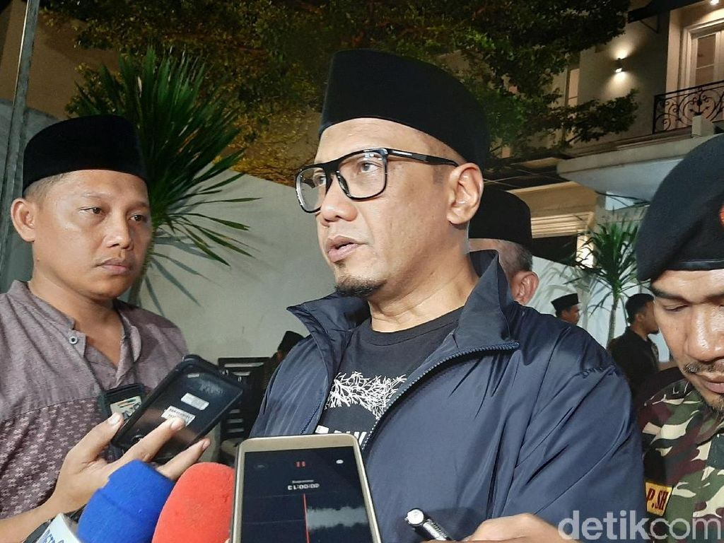 Jokowi Akan Melayat ke Rumah Duka Gus Sholah di Jaksel, Pagi Nanti