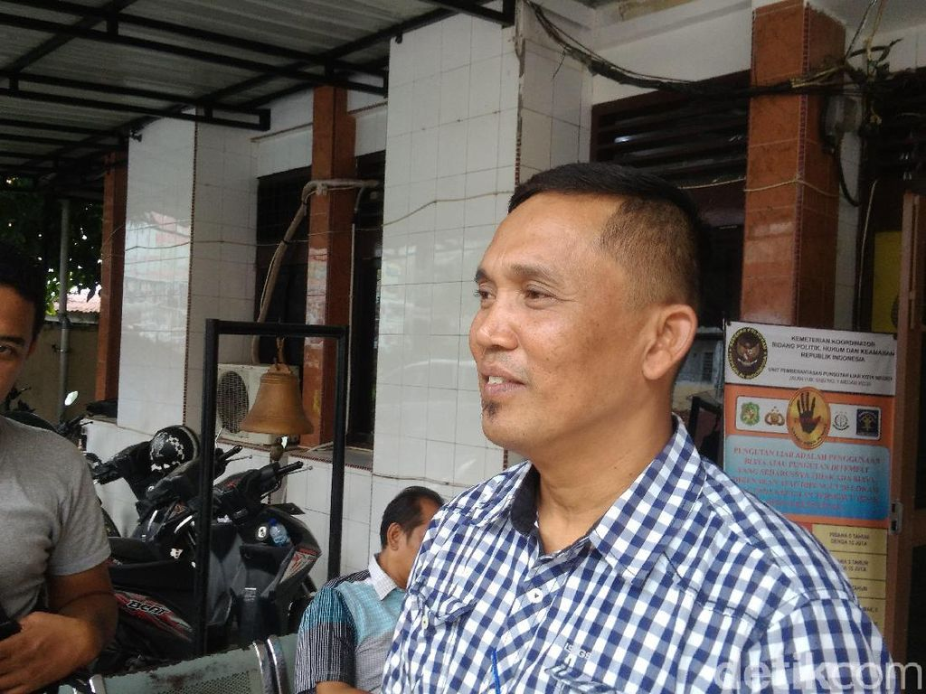 Kasus Guru Pukul Guru di Medan, Anak Kepsek Jadi Tersangka