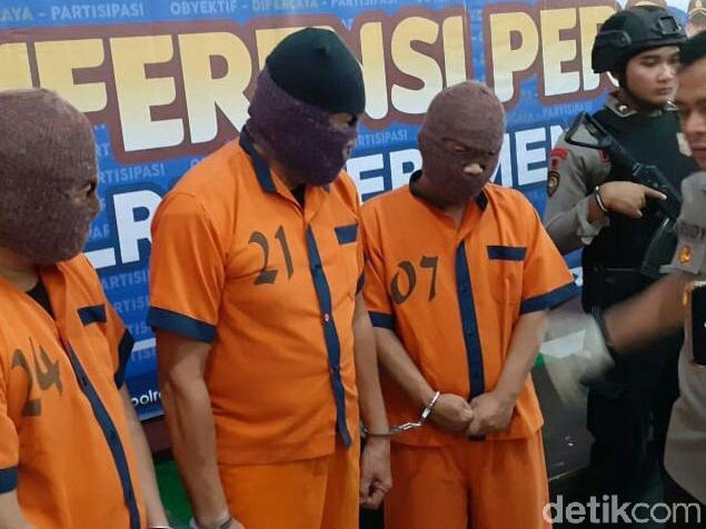 Wartawan Gadungan Tipu-tipu CPNS di Kebumen, 122 Orang Jadi Korban