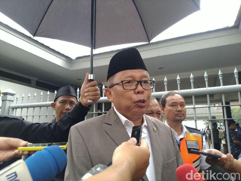 PPP Minta RUU HIP Dikeluarkan dari Prolegnas 2021