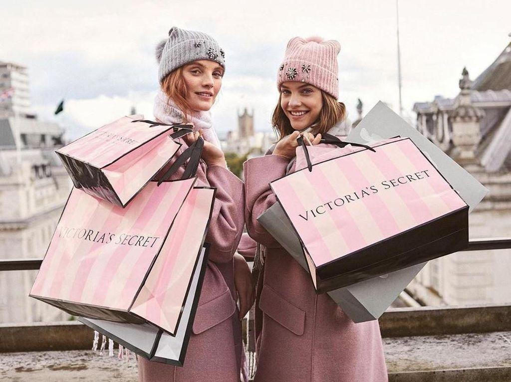 Hemat Biaya, Induk Victorias Secret PHK 850 Pegawai