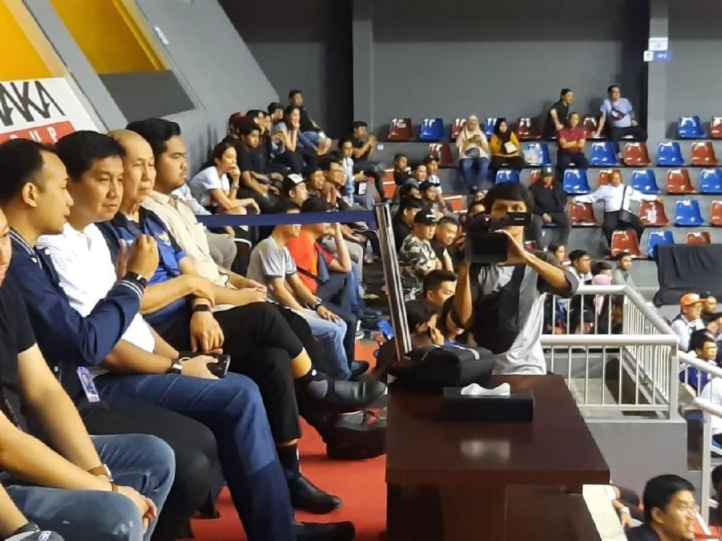 Indonesia Diyakini Bakal Sukses Gelar Piala Dunia Basket 2023
