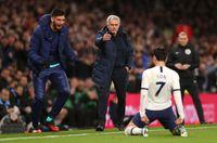 Jose Mourinho Tak Cuma Lihat Chelsea di Klasemen Liga Inggris