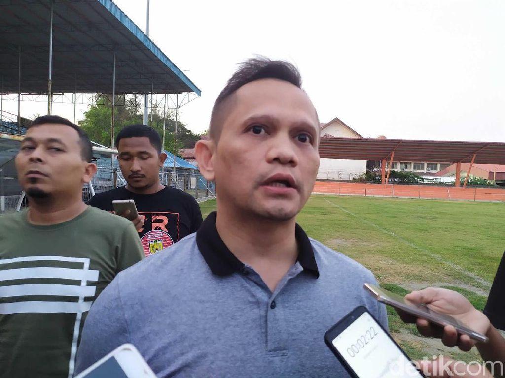 Bhayangkara FC Tim Penuh Bintang, Persiraja Tetap Optimistis