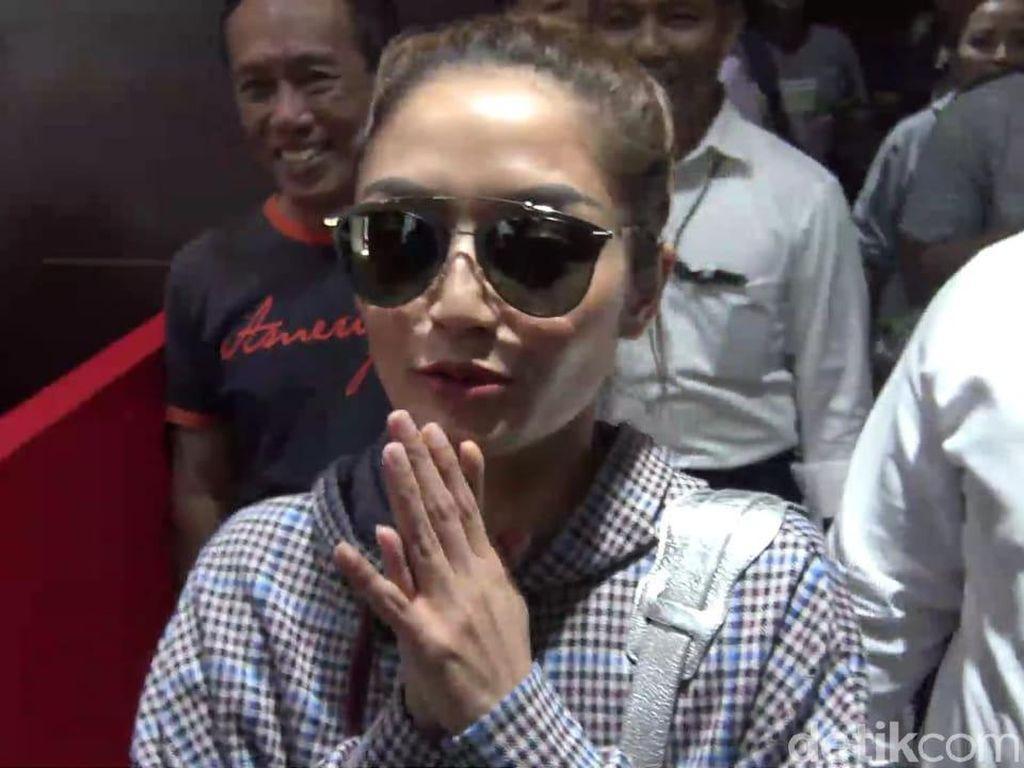 Siti Badriah dan Deretan Artis yang Diperiksa di Kasus MeMiles
