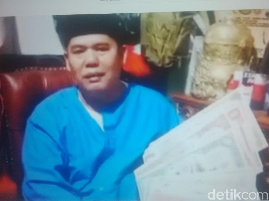 Pengikut Sebut Dony Pedro King of The King Tentara Aktif, TNI Telusuri