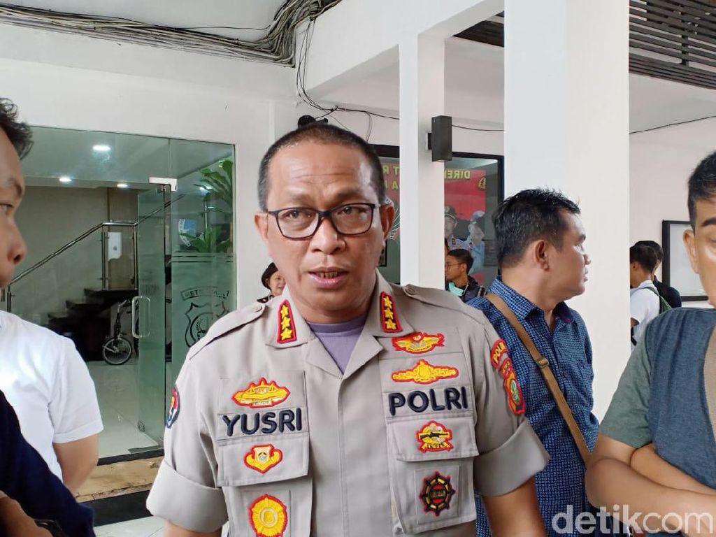 Perampok Driver Taksi Online di Jaktim Ditangkap Saat Jual Velg Mobil Korban