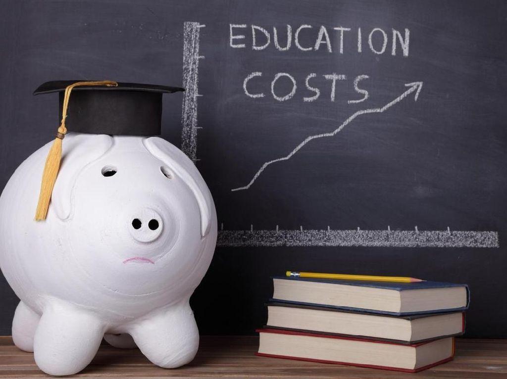 Biaya Pendidikan Anak Makin Tinggi, Kapan Harus Disiapkan?