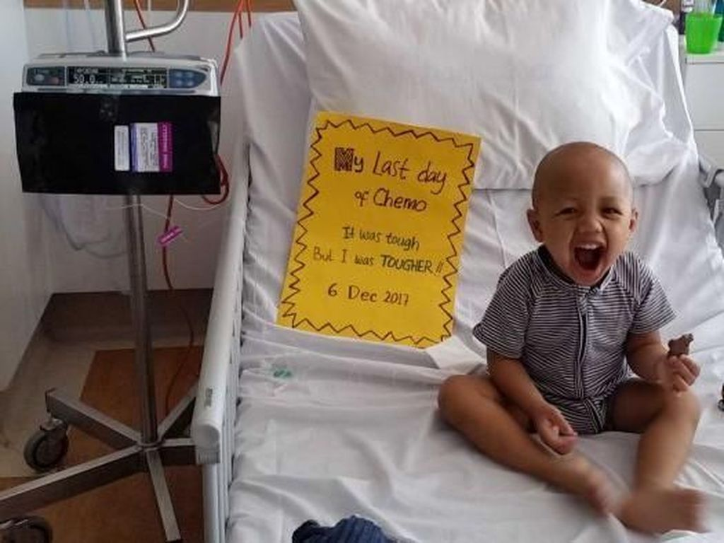 Mental Juga Harus Kuat: Perjalanan Mendampingi WNI Penderita Kanker di Australia