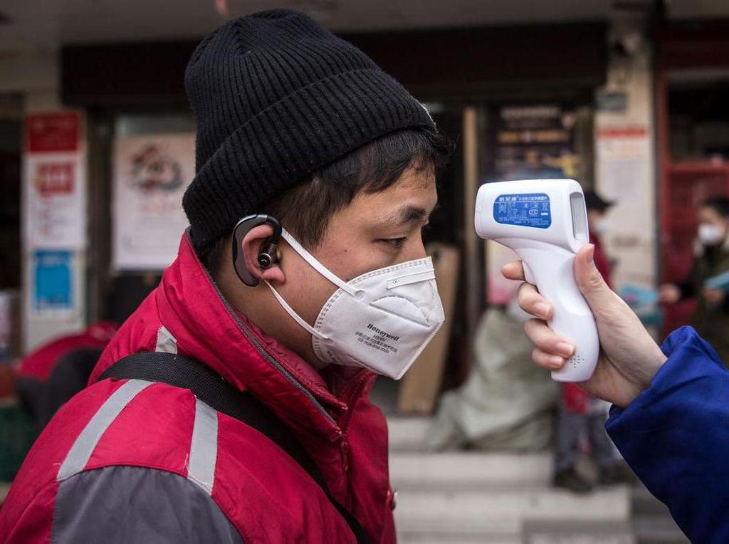 5 Kebiasaan Sehari-hari yang Berubah Sejak Pandemi Corona