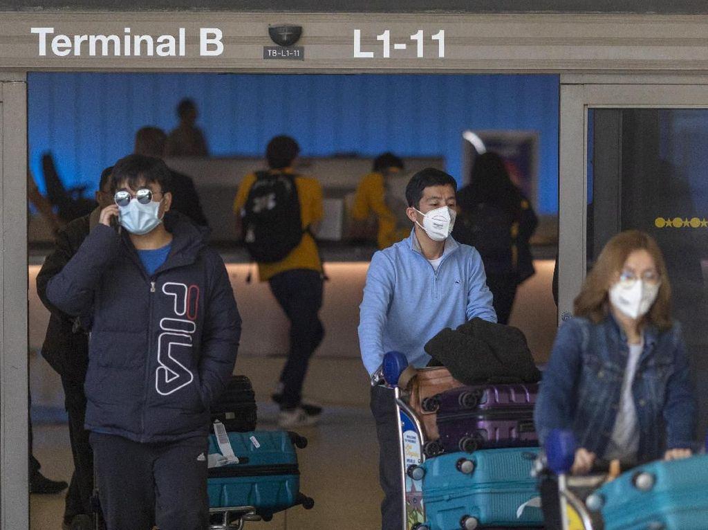 Dampak Virus Corona, Perusahaan Travel Rugi Miliaran Rupiah
