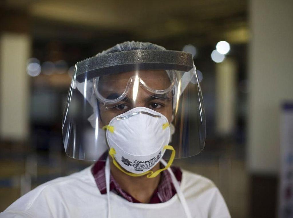 Pengumuman! Virus Corona Wuhan Akan Segera Punya Nama Resmi