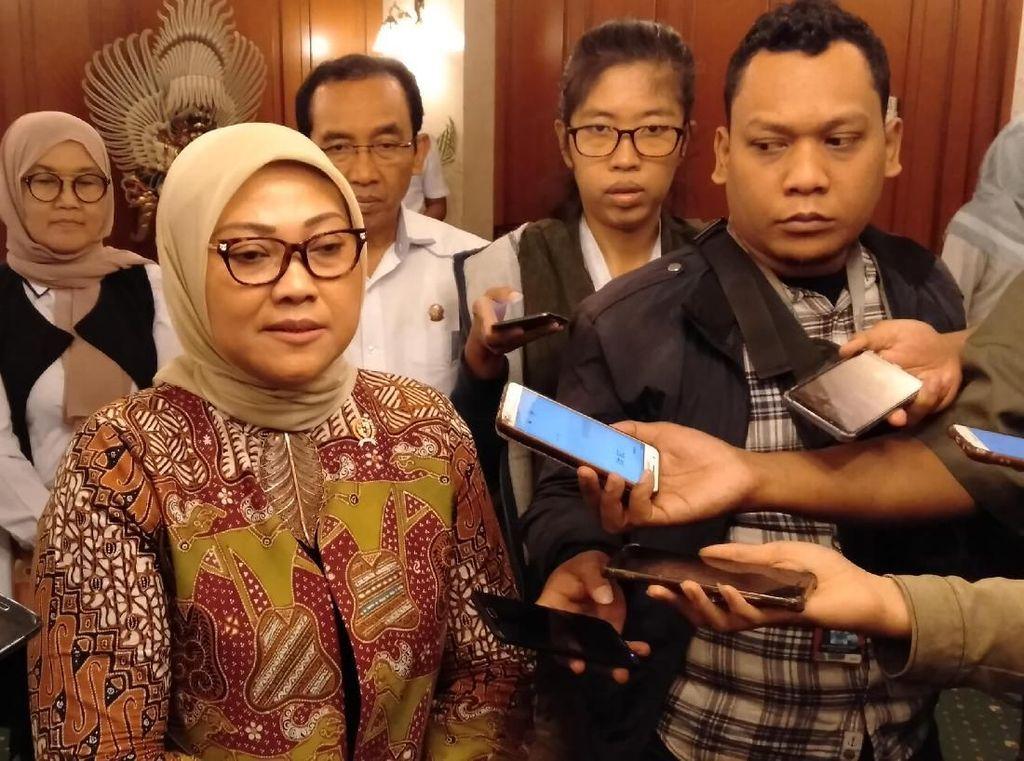 Draf Omnibus Law Cipta Lapangan Kerja Diserahkan ke DPR Siang Ini