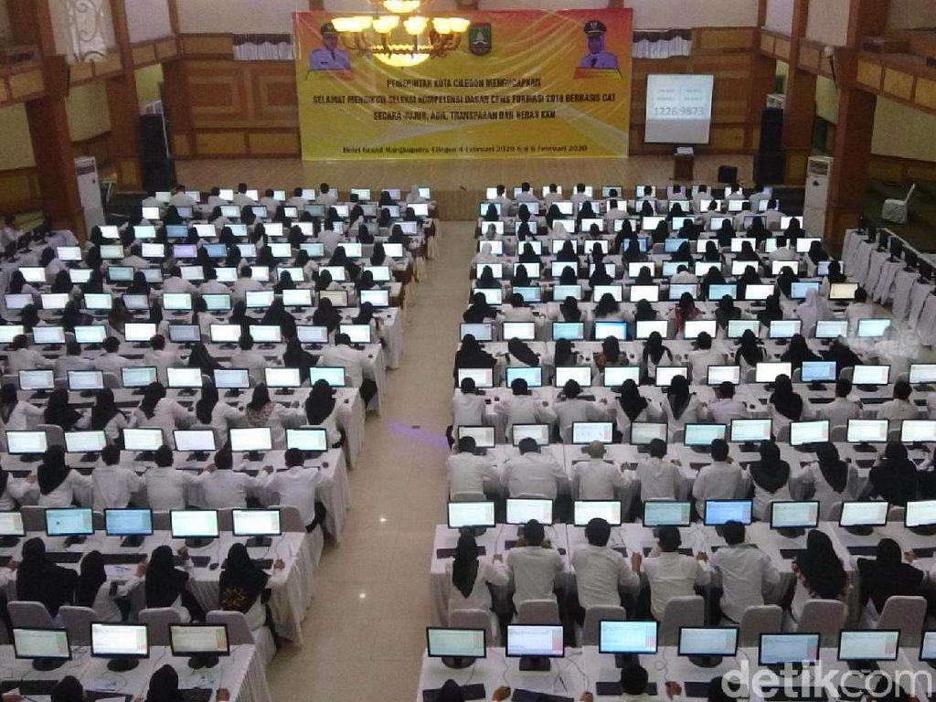 Seleksi PPPK 2021, Ini Sebaran 9.495 Kuota untuk Guru Madrasah
