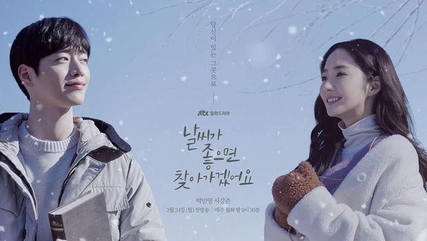 Drama Korea I'll Find You On A Beautiful Day