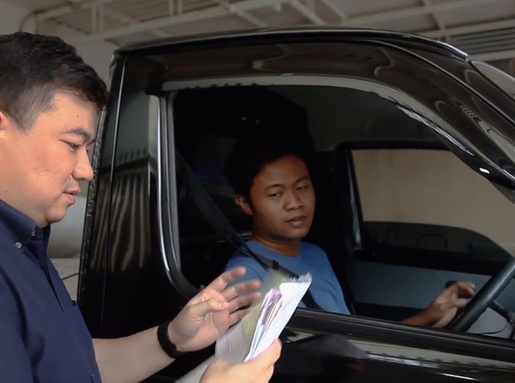 Bisnis Bareng Daihatsu, Pengusaha Konveksi Dapat Hadiah ke Jepang