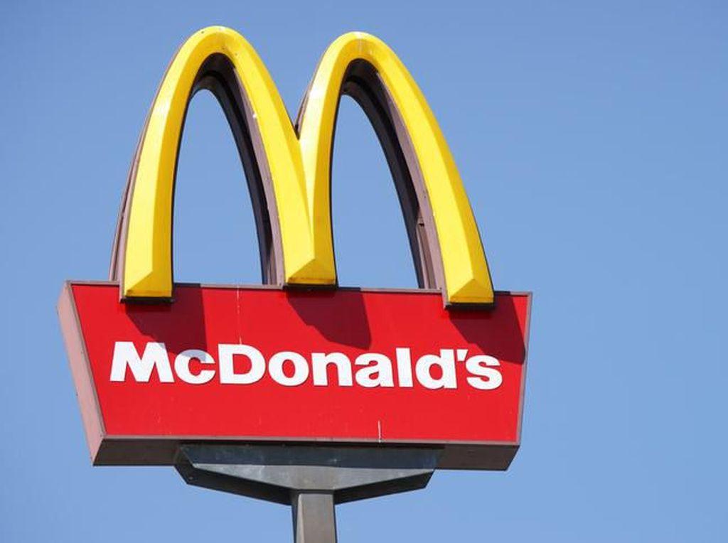 Penjualan Turun, McDonalds Bakal Tutup Ratusan Toko